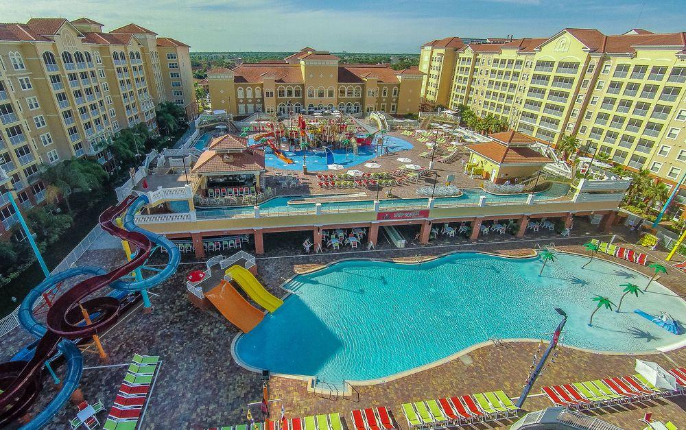 Waterpark Westgate Vacation Villas Resort Amp Spa In 2019