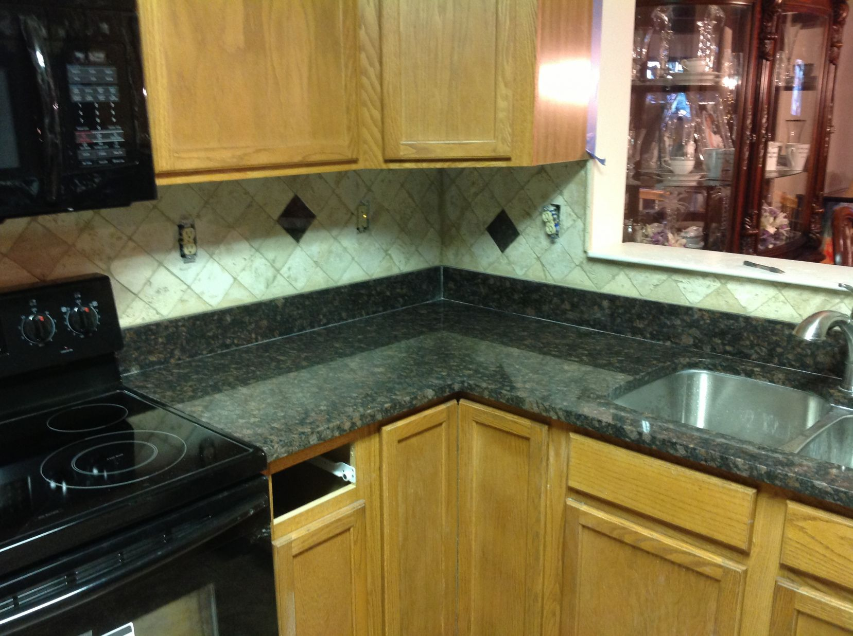 50 granite countertop fabricators near me kitchen counter top rh pinterest com