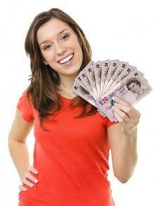 How much do cash advance places charge image 2