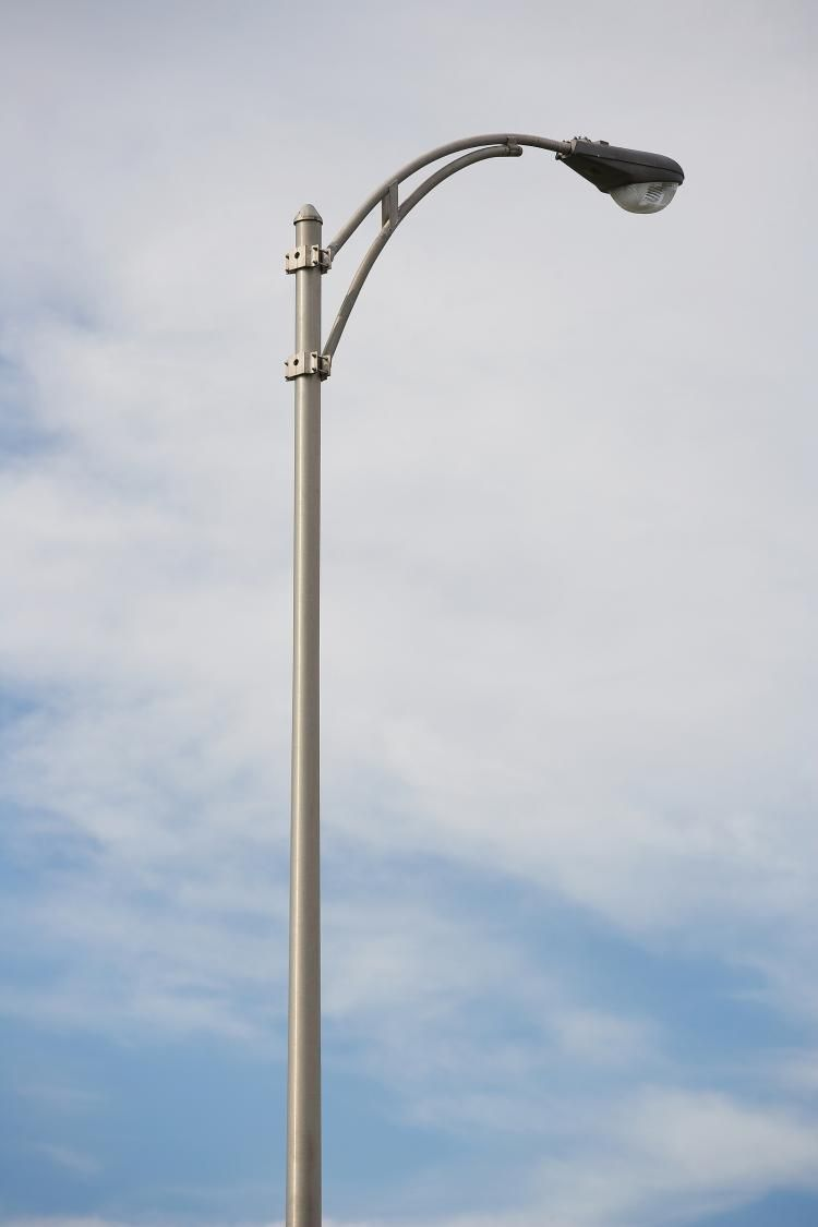 the days when mom and dad said be home when you see the street ... for Modern Street Lamps  67qdu