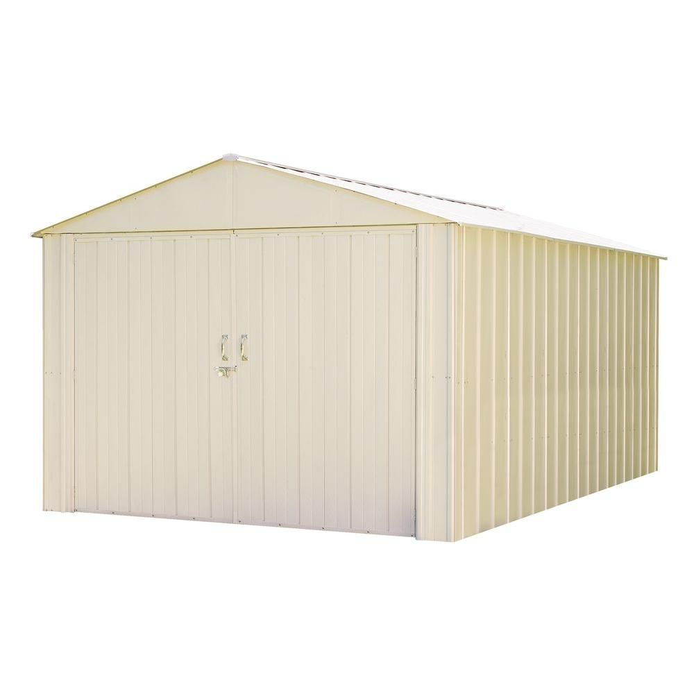10 Ft X 20 Ft Commander Series Storage Shed Steel Sheds Metal Storage Sheds Steel Storage Sheds