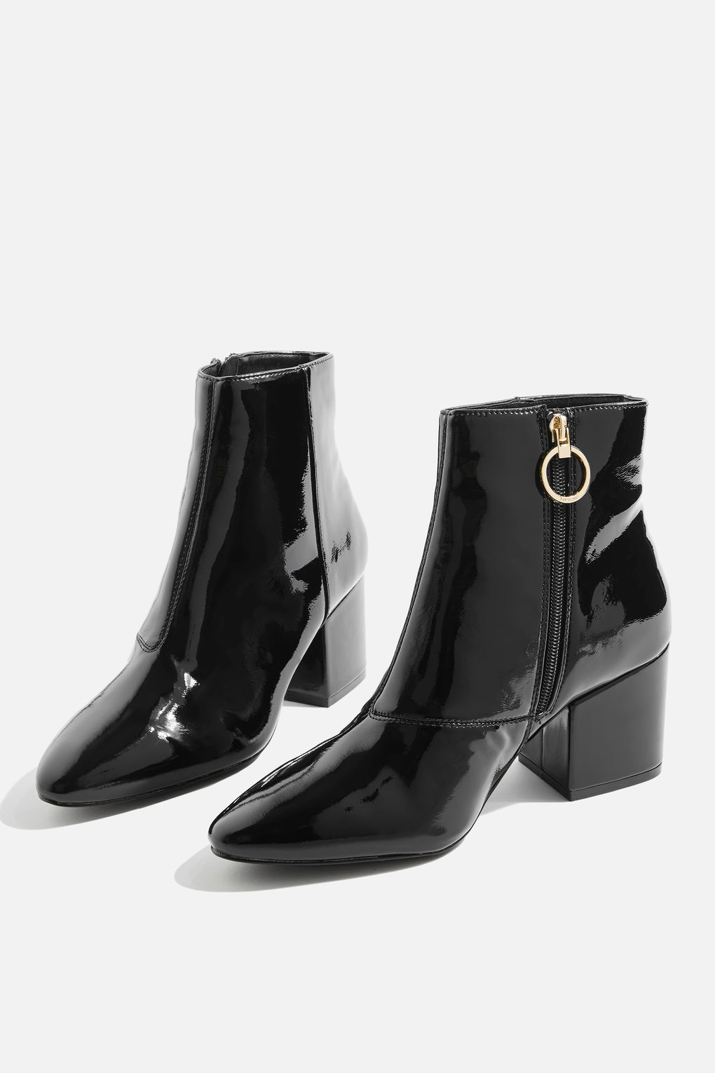 61df923658515 BRANDY Ankle Boots in 2019