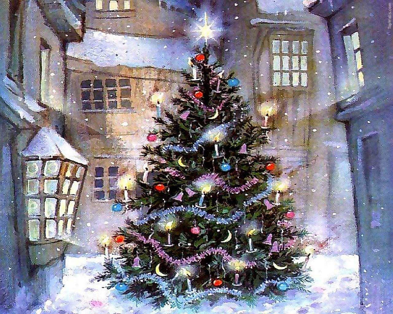 Christmas Images Free Free Download Wallpapers Widescreen