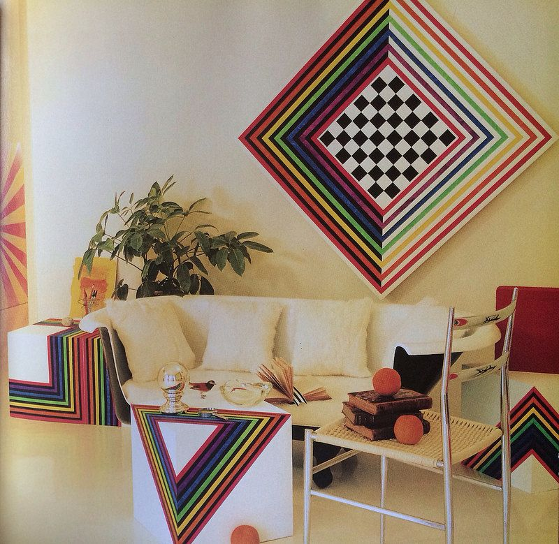 Los Angeles Times California Home Book 1982 1980s InteriorVintage Interior DesignVintage