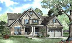 English country style house plans 2755 square foot home 2 story