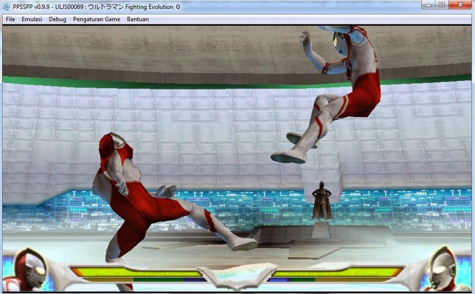 Ultraman Fighting Evolution 0 Jpn Iso Psp Download In 2020 Psp
