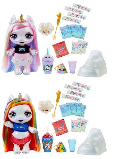 Poopsie Slime Surprise Unicorn-rainbow Bright Star Or Oopsie Starlight Toys In Many Styles Toys & Hobbies