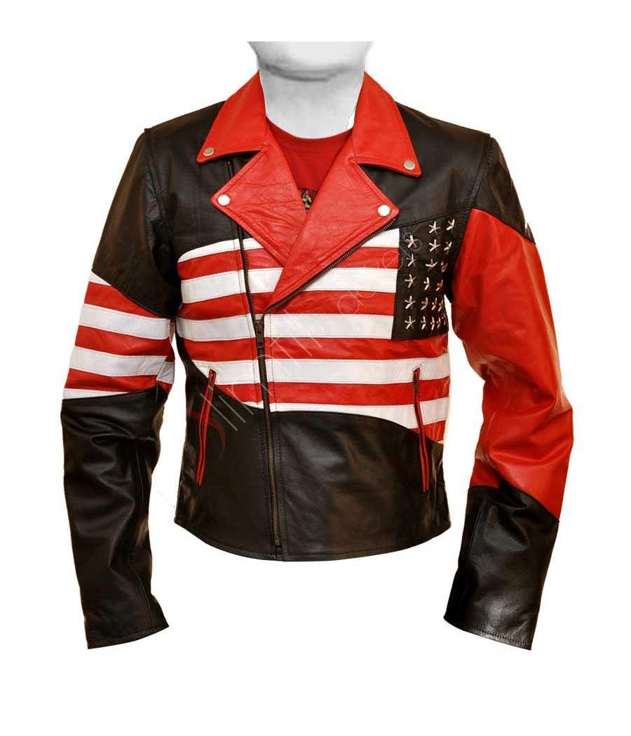 New American Flag Stars Leather Jacket For Men Leather Jacket Men Style Celebrities Leather Jacket Leather Jacket Men [ 1050 x 900 Pixel ]