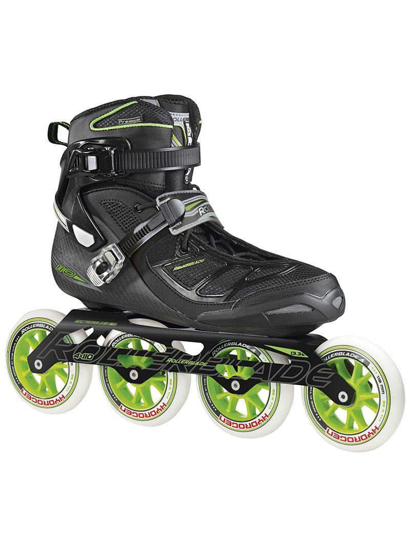 New Rollerblade Tempest 110c Inline Fitness Skates