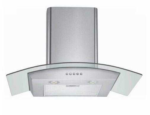 "SV198D-30"" (Glass  wall mount range hood )"