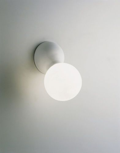 Contemporary Wall Light For Bathroom 125 C By Benedini Associati Agape Contemporary Wall Lights Ceramic Wall Lights Wall Lights