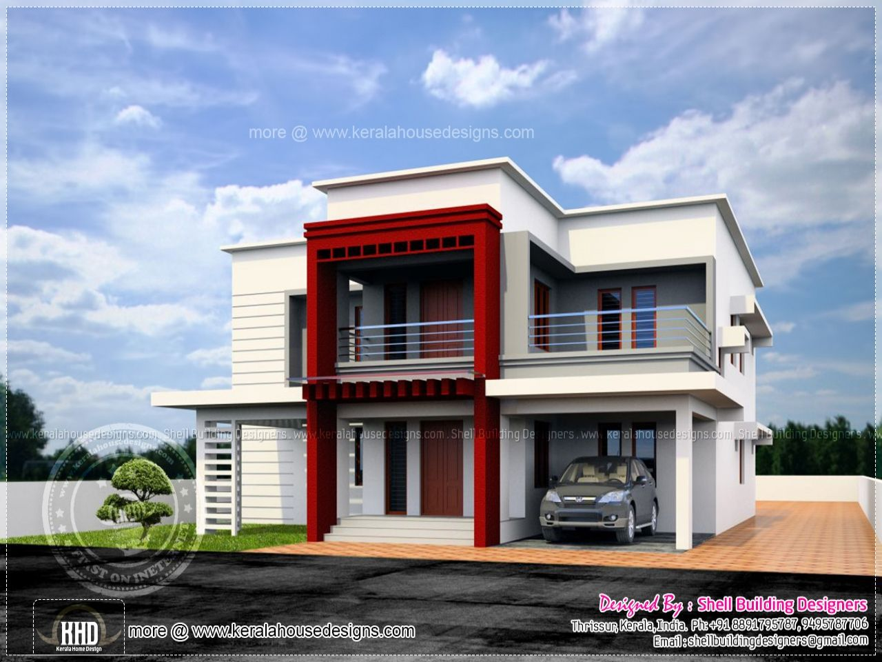 Bungalow Designs In Nigeria Small House Design Plans Small