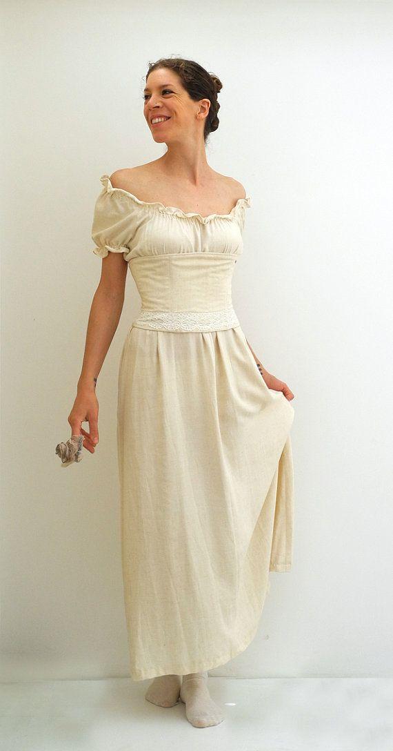 Formal Cotton Dresses