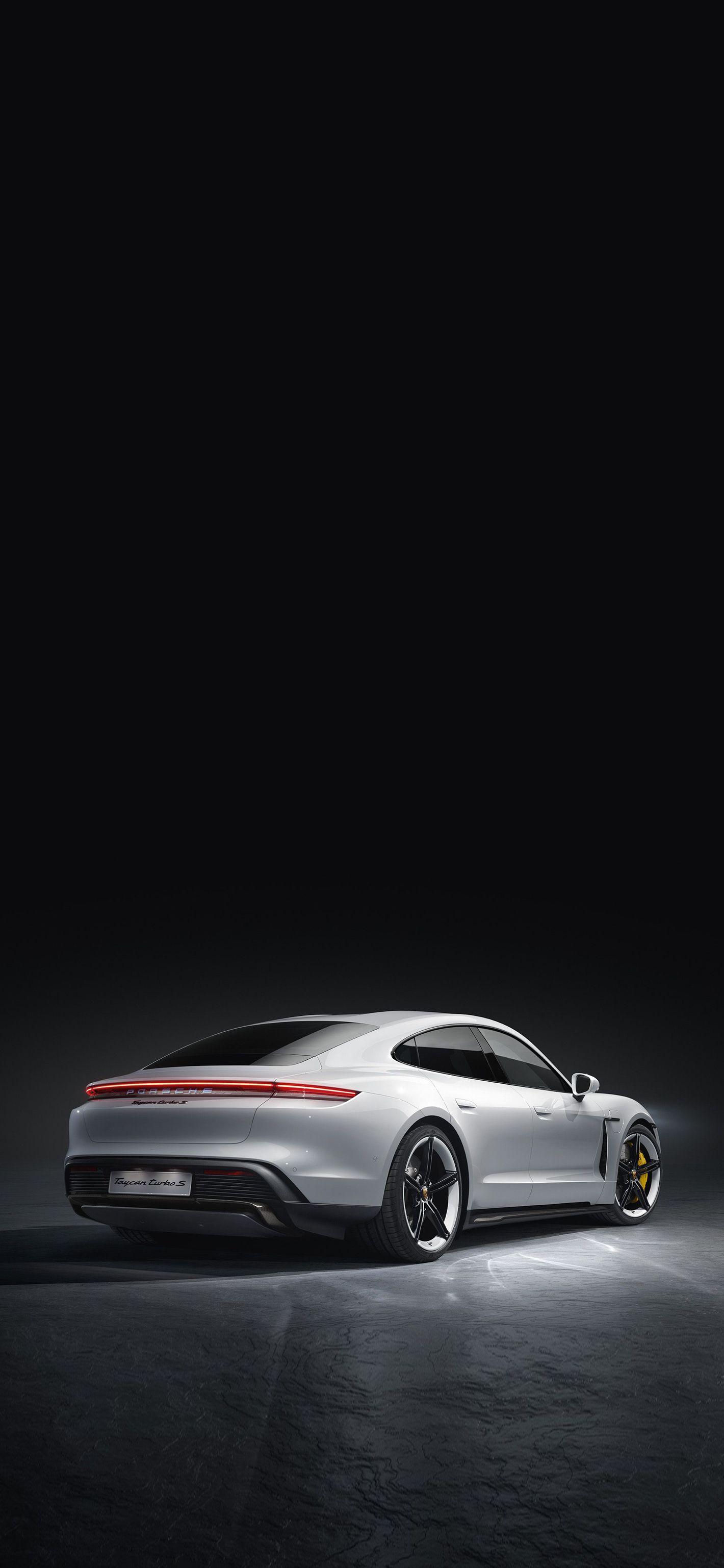 Porsche Taycan Turbo S Porsche Taycan Mercedes Wallpaper Porsche Iphone Wallpaper
