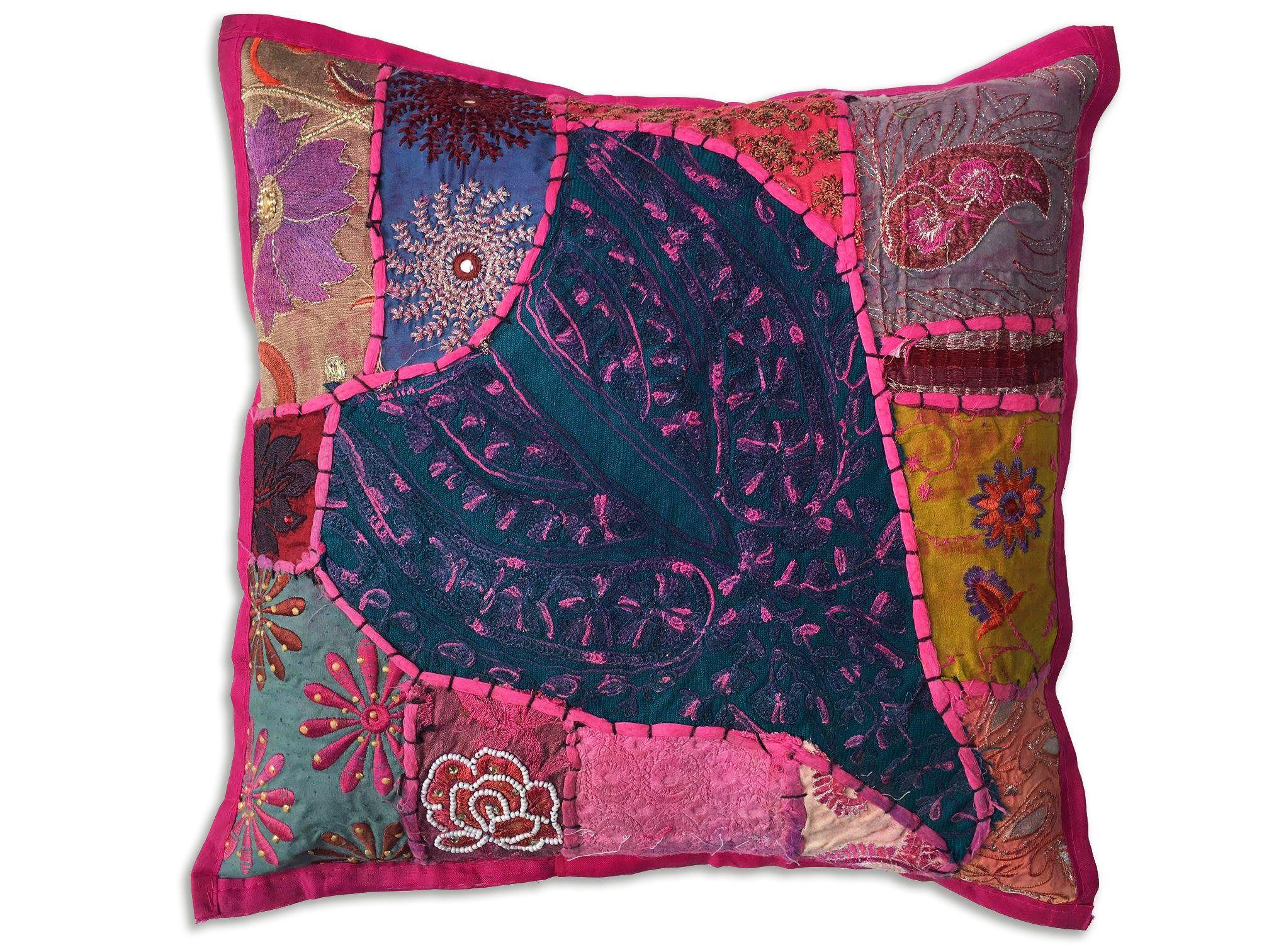 Etsy Throw Pillows Vintage Pillows For Home Decore Boho Cushion Covers Hindu