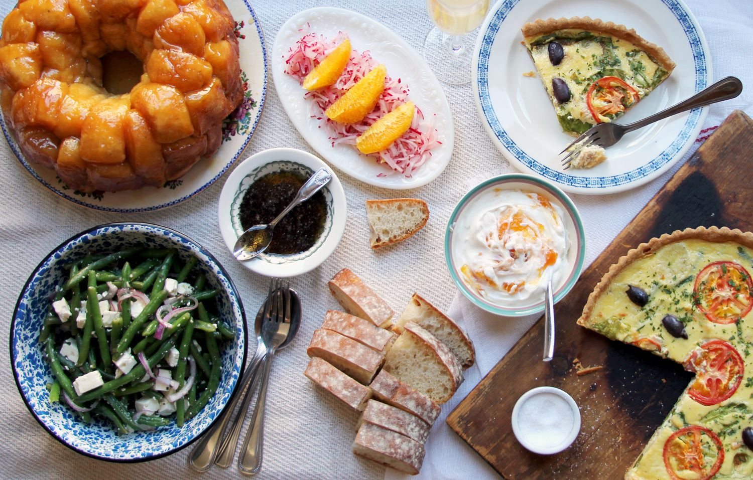 14 of our best recipes for a perfect mother s day brunch brunch
