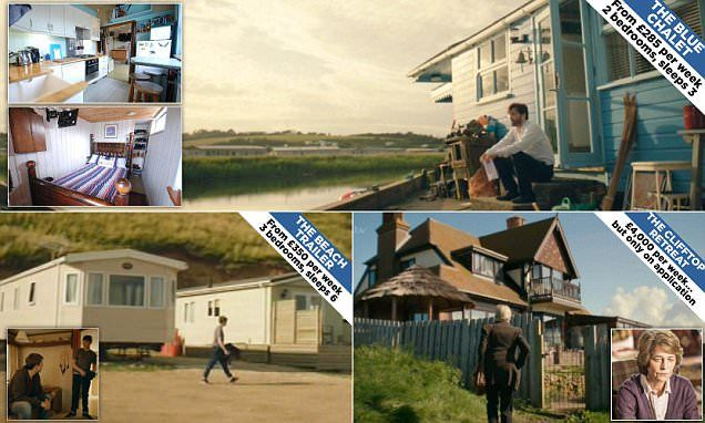 Broadchurch the holiday!