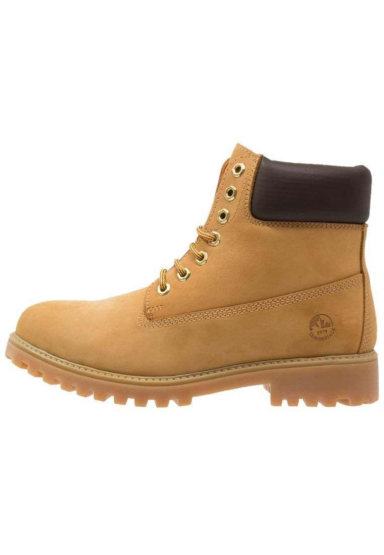 promo code e1553 41ce4 LUMBERJACK scarpe donna tronchetto anfibio RIVER SW00101-001 ...