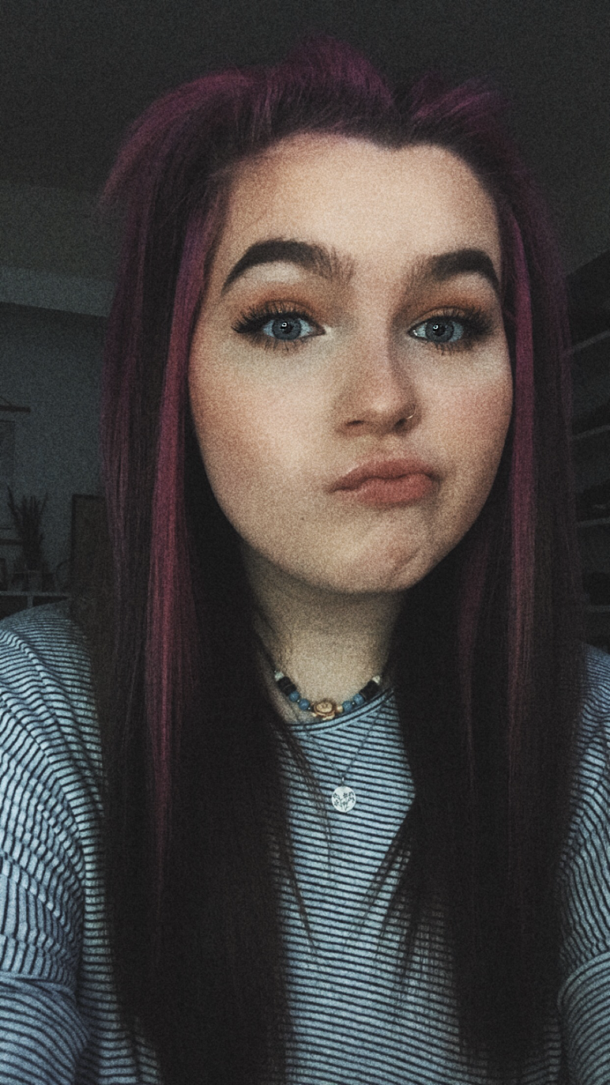Pink Hair In 2020 Hair Inspo Color Front Hair Styles Cool Hair Color