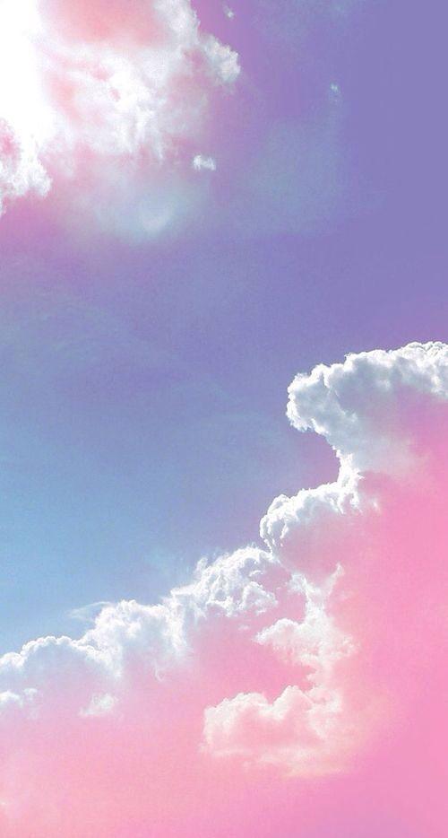 Clouds Wallpaper Pink Clouds Wallpaper Cloud Wallpaper Pink Clouds