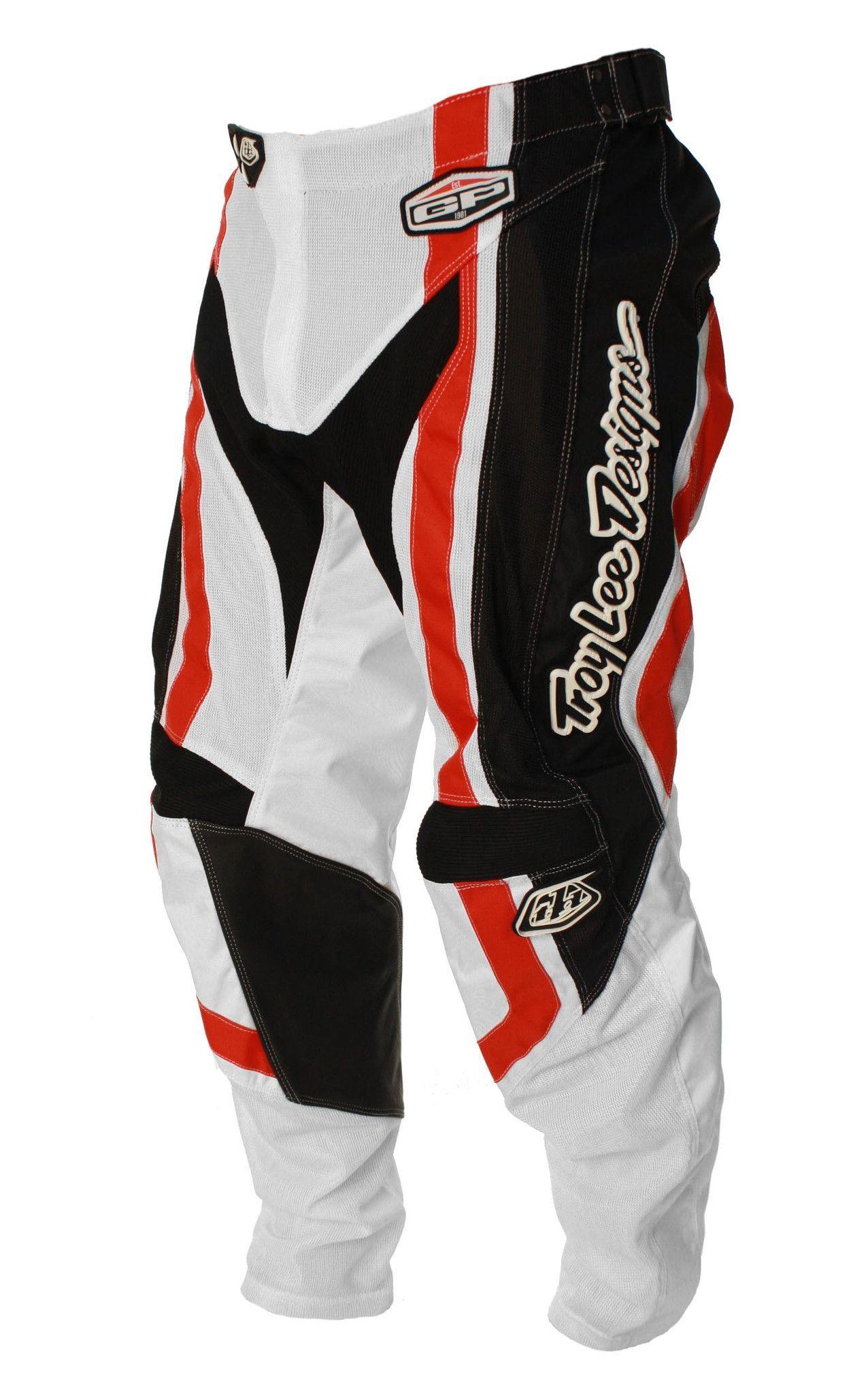 Troy Lee Designs Mens GP Factory Pant