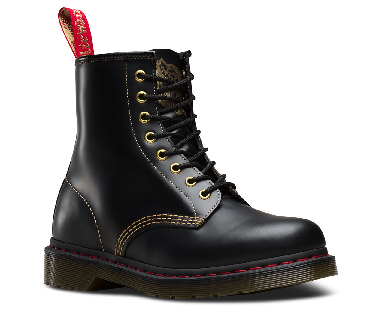 DR MARTENS 1460 YEAR OF THE DOG
