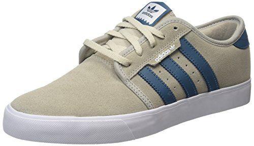 Varial Low, Sneakers Basses Homme, Blanc (Footwear White/Core Black/Footwear White), 46 EUadidas