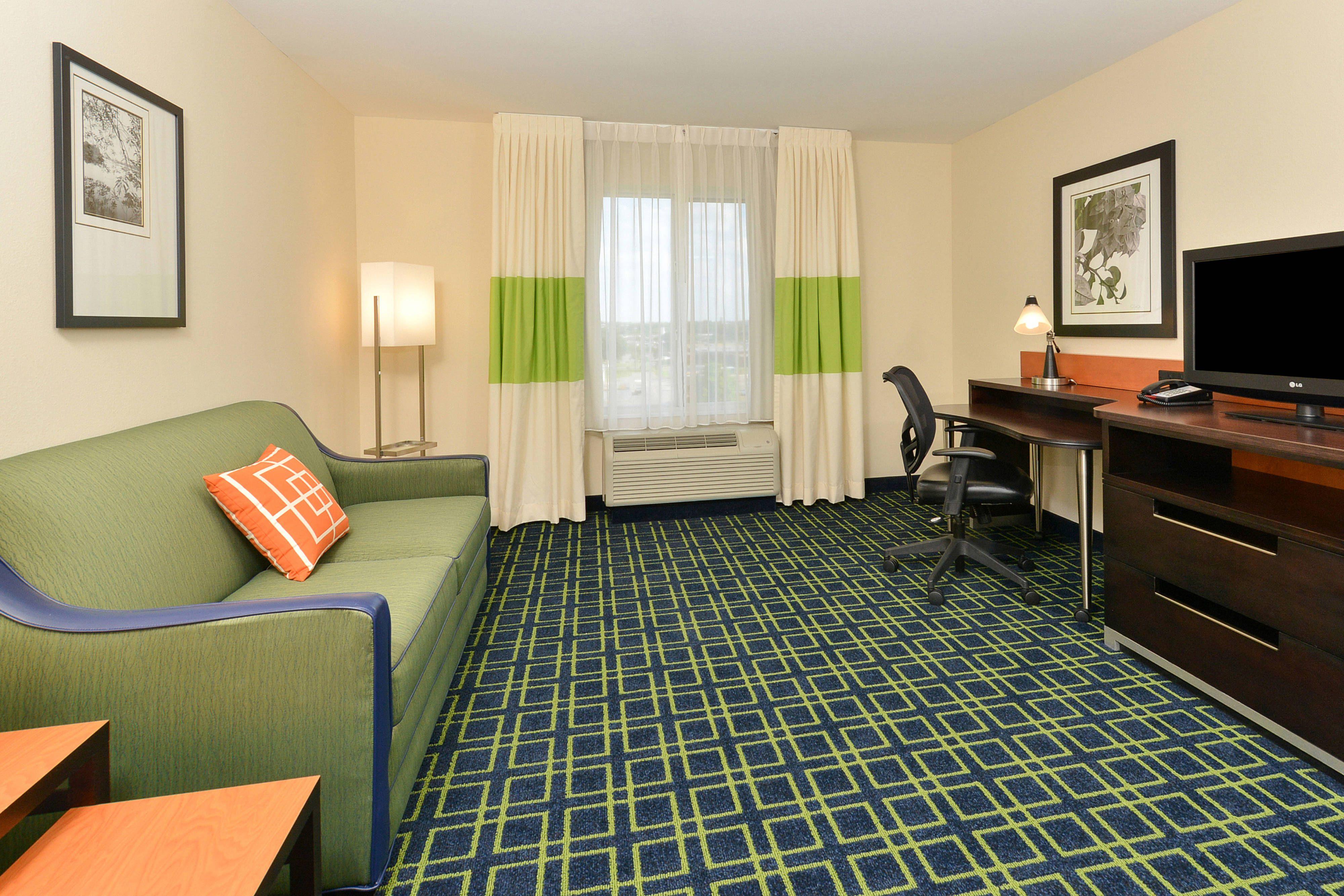 Fairfield Inn Fairfield inn, Suites, Inn