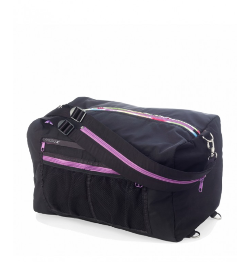 CAPEZIO METAMORPHOSIS DUFFLE BAG - On 1 Dancewear