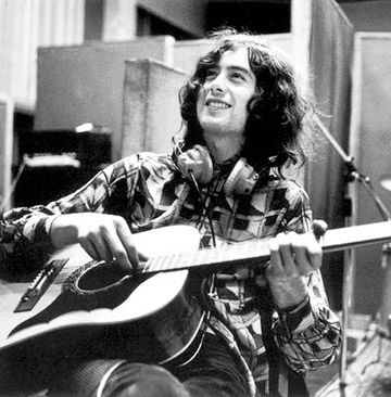 The Guitars Of Jimmy Page Pro Guitar Shop Led Zeppelin Zeppelin Jimmy Page
