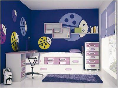 Tienda de mueble juvenil