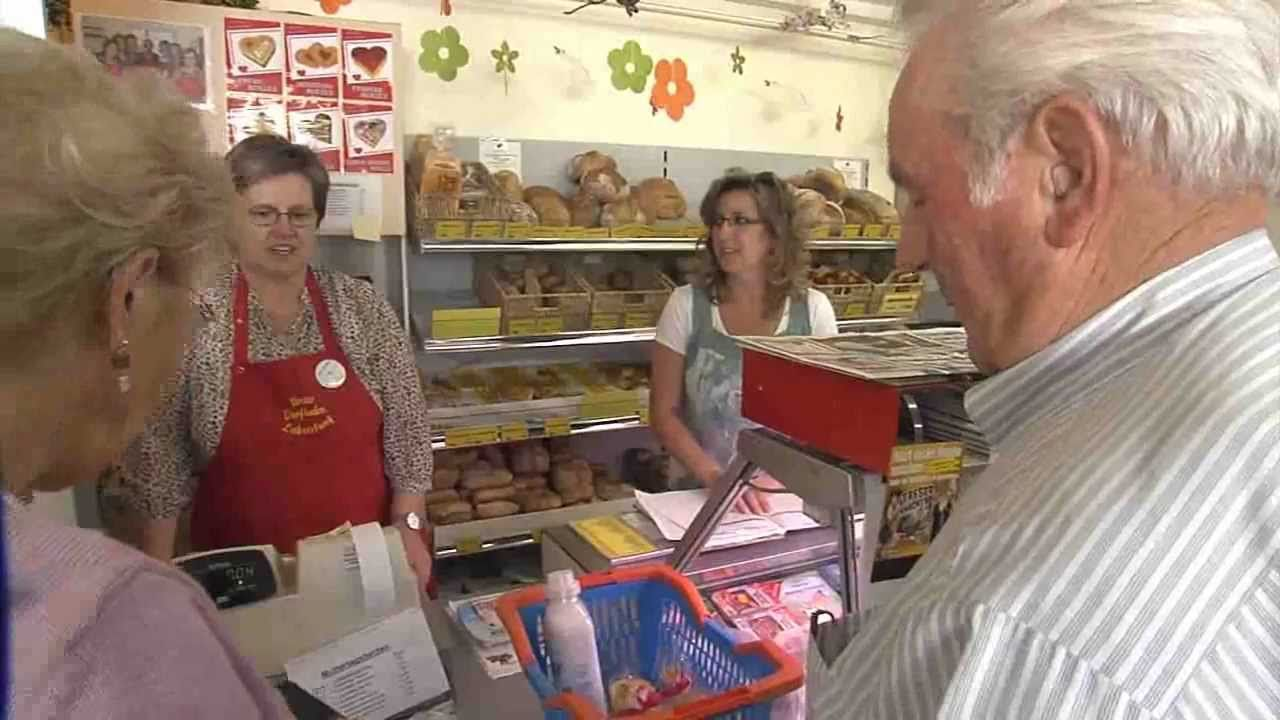 Genossenschaftlicher Dorfladen Leiberstung feiert zweiten Geburtstag