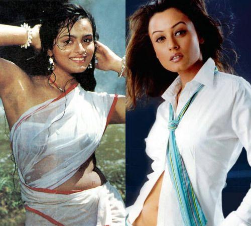 Shilpa Shirodkar And Namrata Shirodkar Hd Pics