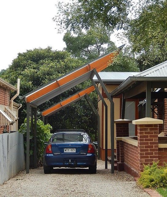 Can you build a carport solo? (With images) Building a