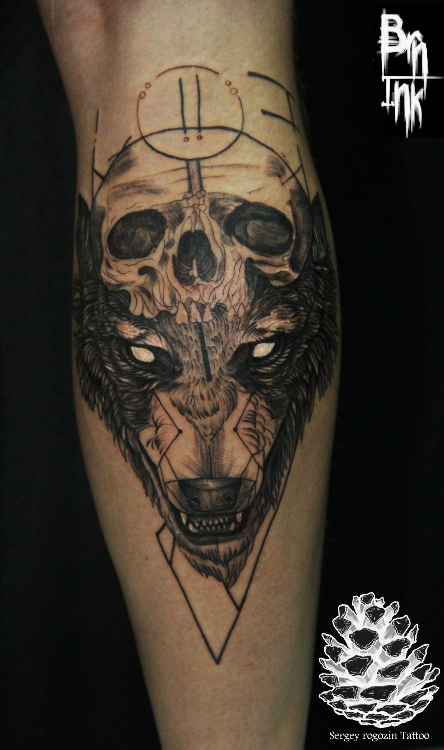 5e0fbce9e сергей Wolf Tattoos Men, Animal Tattoos, Tattoos For Guys, Cool Tattoos,  Viking