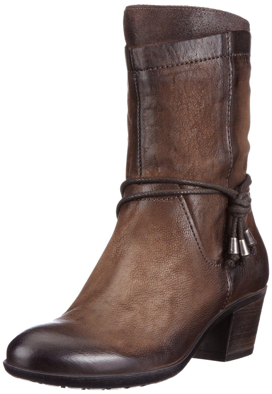 Mjus 140204 Damen Fashion Stiefel: Amazon.de: Schuhe & Handtaschen