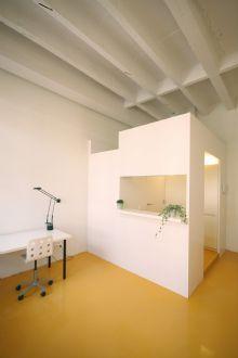 Architectura - A2O ARCHITECTEN lapt Hasselts pand op