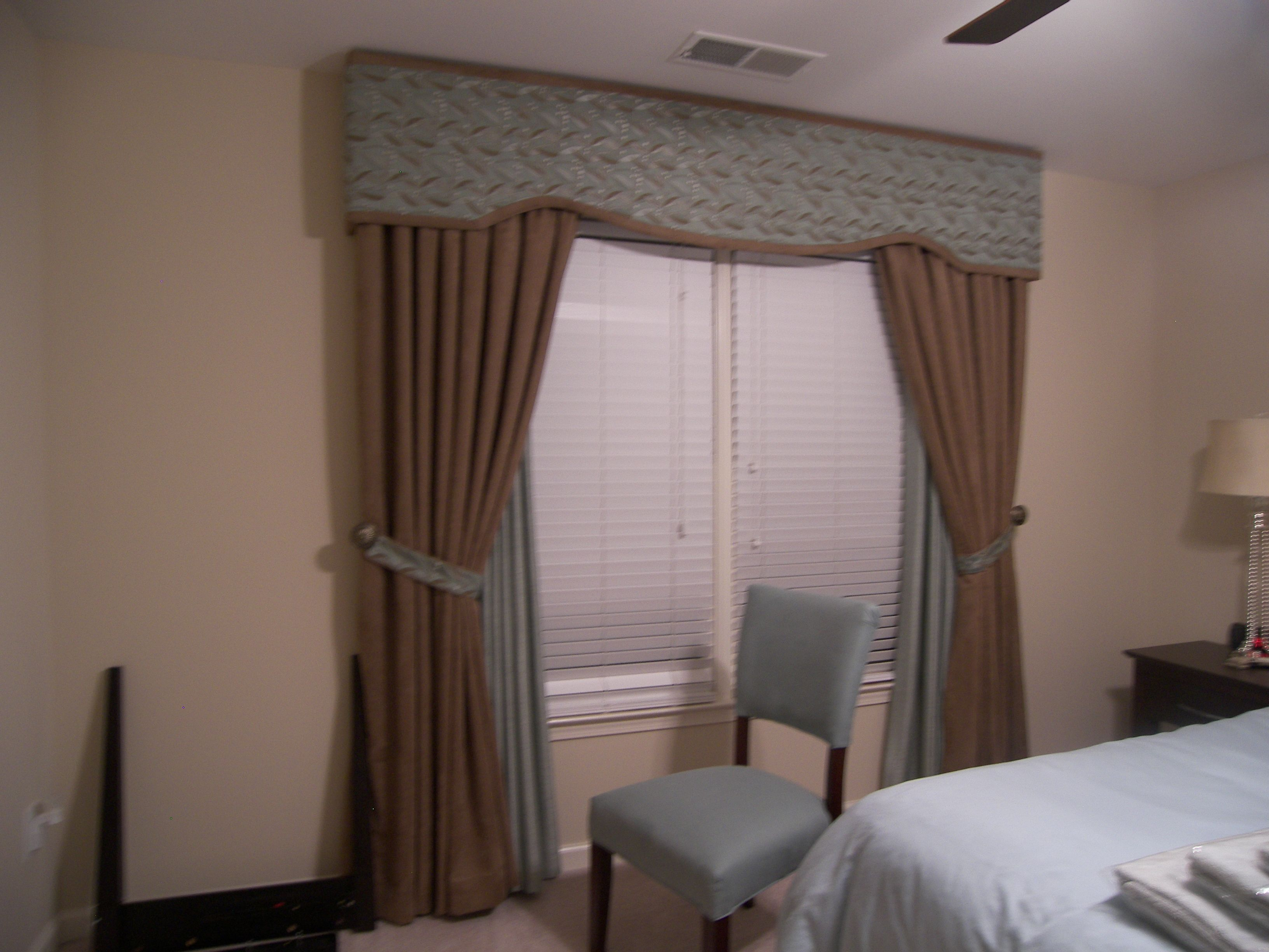 Window Top Treatments | Top Treatments