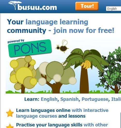 5 Best Free Websites To Learn Foreign Languages | SmashingApps.com