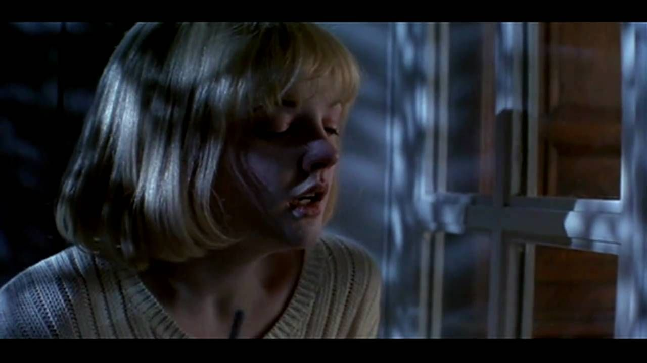 Scream Drew Barrymore Death Scene Hd Lee Taylor
