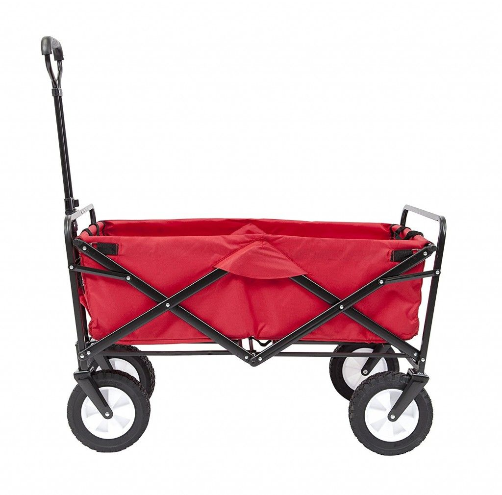 Folding Garden Cart Costco