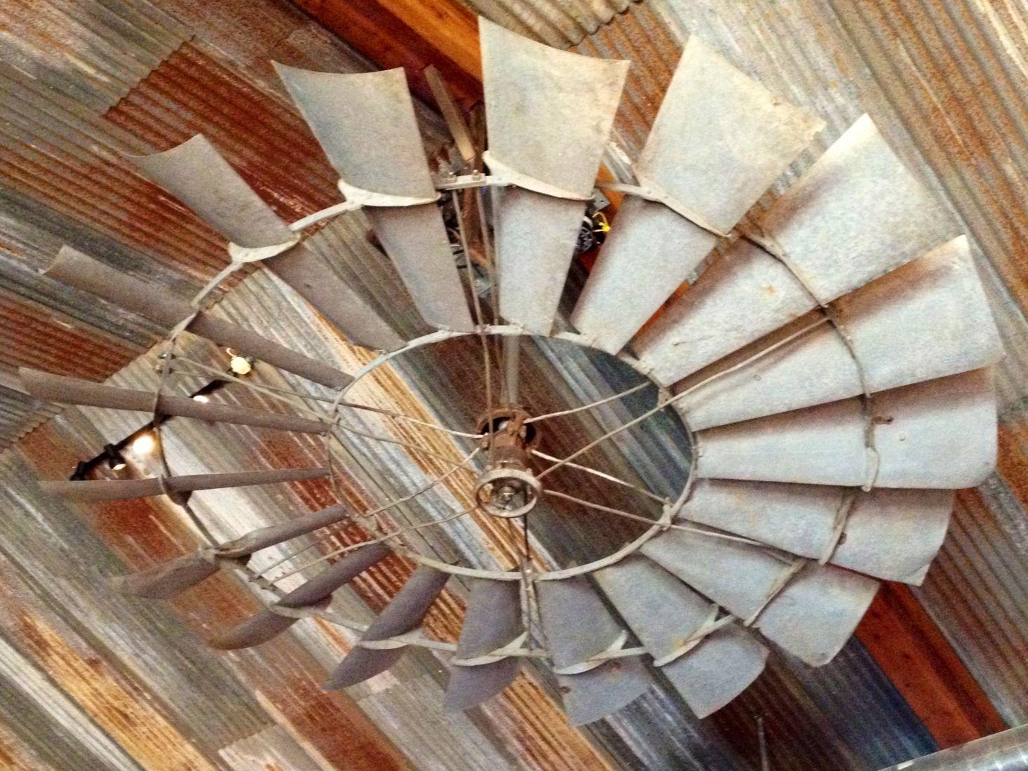 Hidden Ceiling Fan windmill ceiling fan photo - 8 | merka | pinterest | windmill