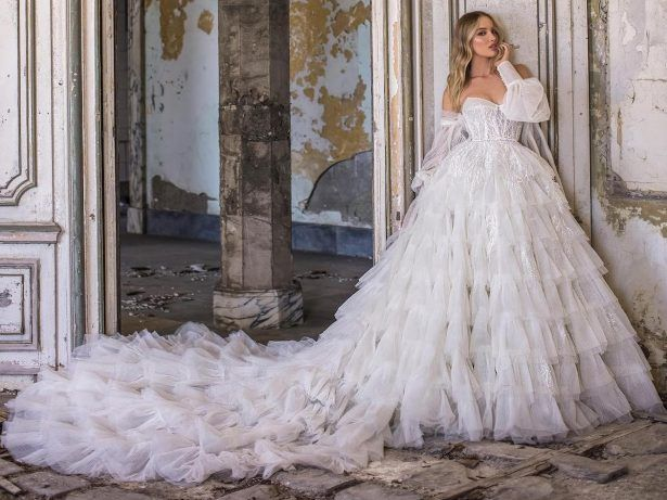 Photo of WONÁ Wedding Dresses and Evening Gowns 2020#dresses #evening…