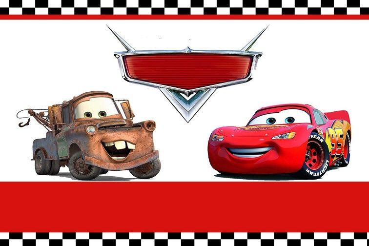 Cars Birthday Invitations Template Cars Birthday Invitations Cars Birthday Party Disney Disney Cars Birthday