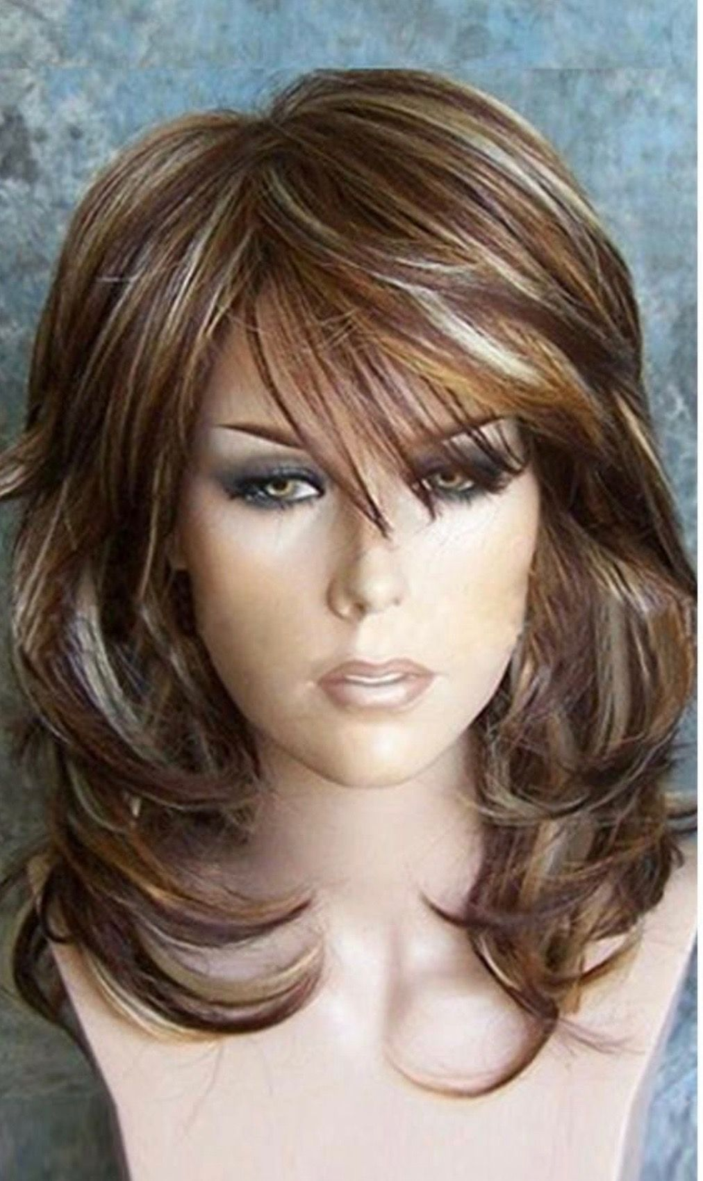 pinlaura miller on haircuts round face | pinterest | gestufte
