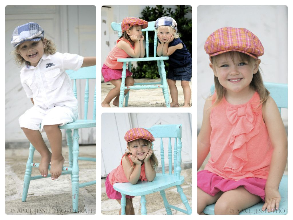 Toddler flat caps will fit a newborn and expand to fit a 'tween-ager'. HenryHatsHawaii.com