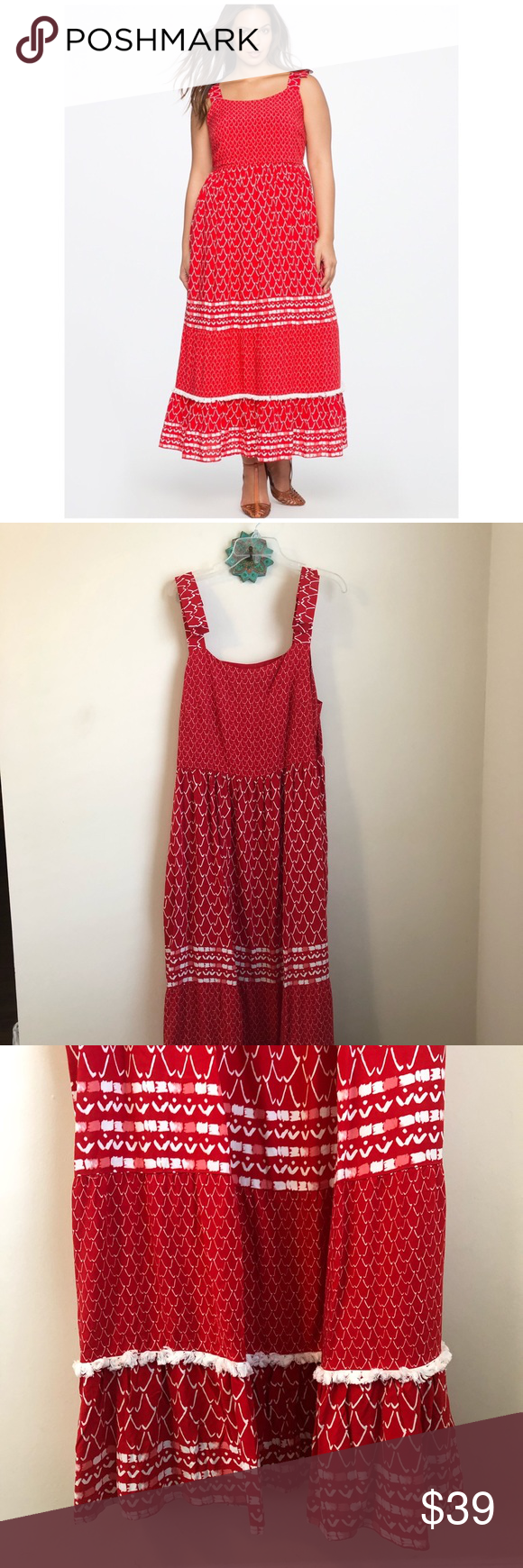 Cleo Summer Dress Size 16 Size 16 Dresses Summer Dresses Fitted Sheath Dress [ 1740 x 580 Pixel ]