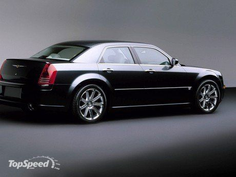 2005 Chrysler 300c With Images Chrysler 300c Chrysler 300