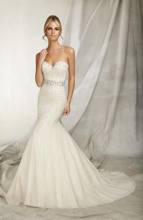 5c79d972692 Angelina Faccenda Bridal by Mori Lee 1251 Mori Lee in Stock Sale Dress  Blossoms Bridal   Formal dress store