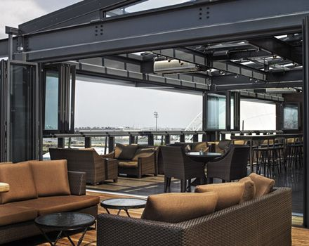 Roof Top Harborside Upto 225 Legal Sea Foods The